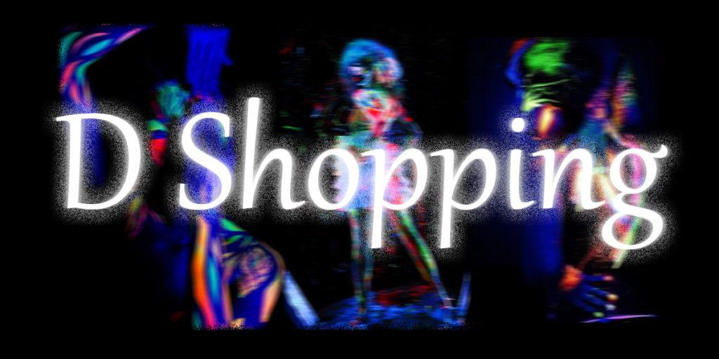 D Shopping por el mundo