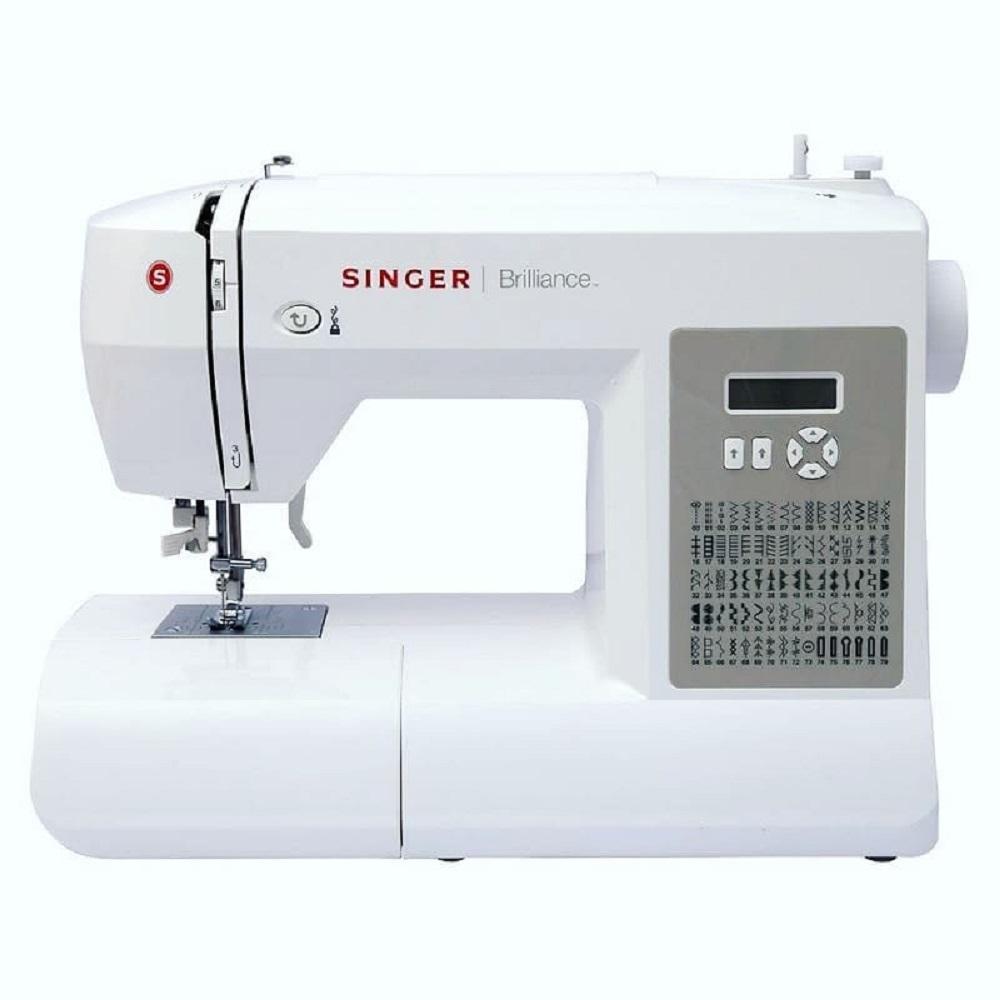 Singer Brilliance 6180 - Máquina de coser