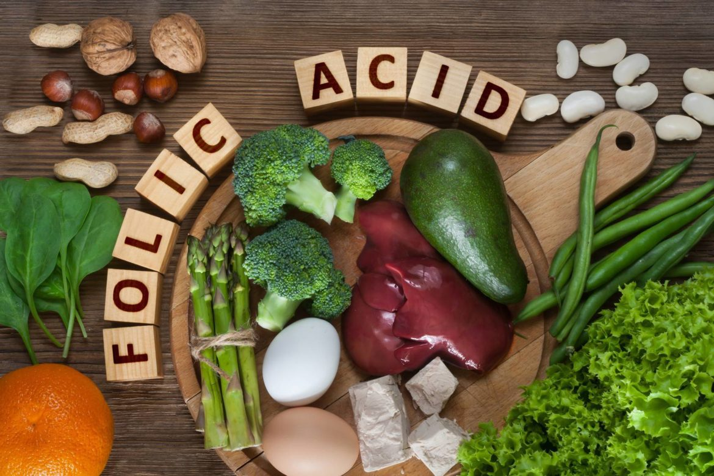 mejor ácido fólico