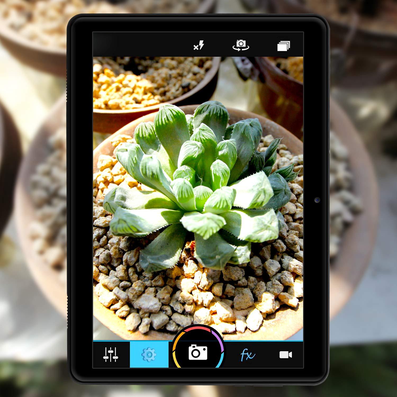 LNMBBS 4G Tablet de 10.1 HD IPS - Android 8.1