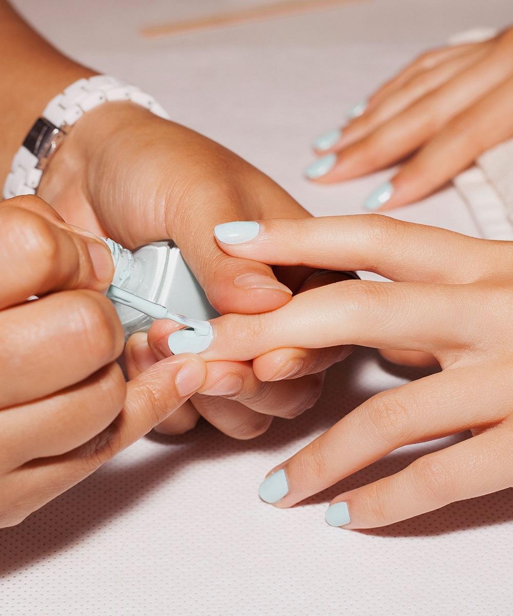 Estilos de uñas