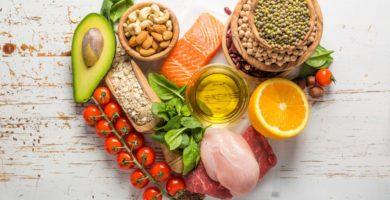 recetas sanas para el corazón
