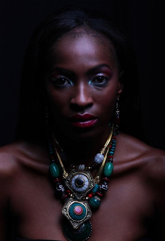 belleza africana