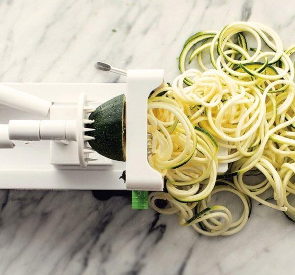 pasta low carb