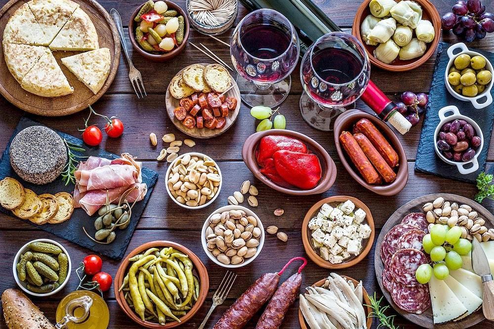 mejores comidas del mundo